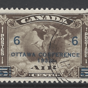 SG 318. Canada. Commonwealth Stamp