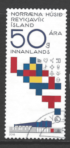 New Issue Iceland Stamps. Europe Stamps
