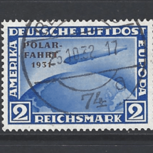 SG 469-71, Germany Stamps