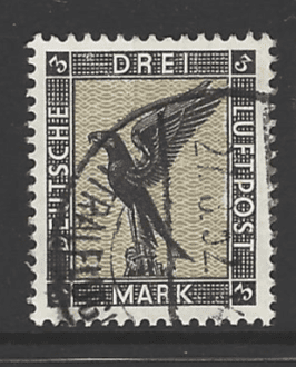 SG 399. Germany Stamps