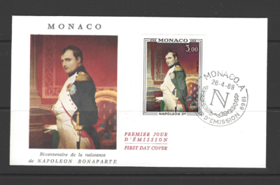 SG 945 on first day cover.