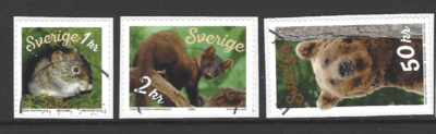New Issue, Sweden Stamps