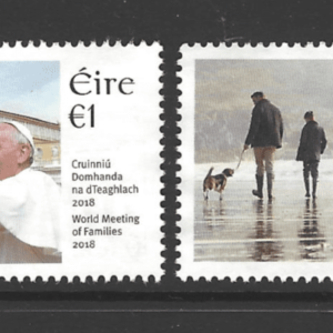 New Issue, Ireland Stamps