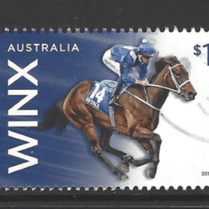 New Issue Australia Stamps