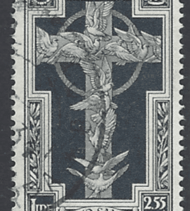 SG 388. Italy Stamps