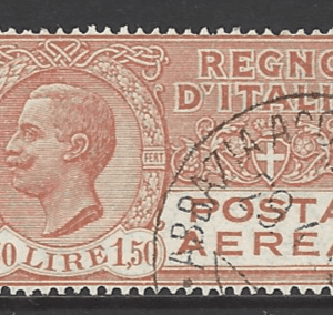SG 202. Italy Stamps