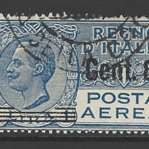 SG 218. Italy Stamps