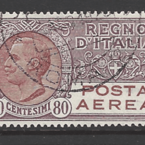 SG 199. Italy stamps