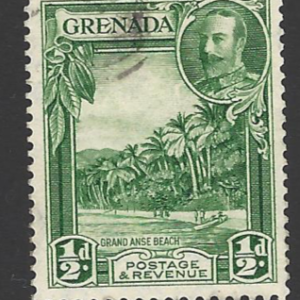 SG 135a. Perf 12.5 x 13.5. Grenada Stamps