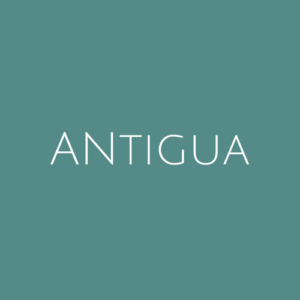 Antigua fine Used Stamps