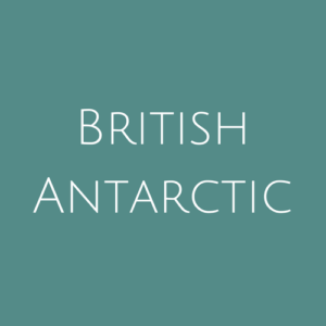 British Antarctic fine Used Stamps