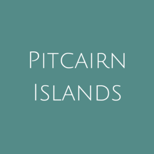 Pitcairn Islands fine Used Stamps