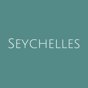 Seychelles fine Used Stamps