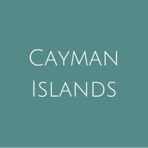 Cayman Islands fine Used Stamps