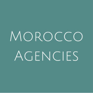 Morocco Agencies fine Used Stamps