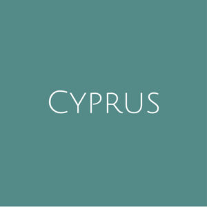Cyprus fine Used Stamps