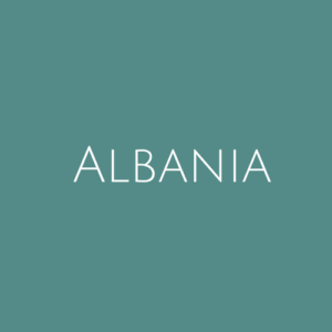 Albania fine Used Stamps