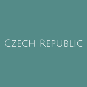 Czech Republic fine Used Stamps