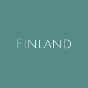 Finland fine Used Stamps