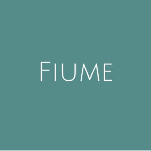 Fiume fine Used Stamps