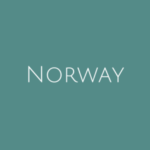 Norway fine Used Stamps