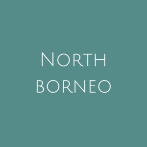 North Borneo fine Used Stamps