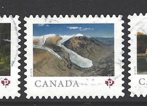 New Issues, Booklet Version, Canada