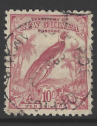 SG 188. New Guinea Stamps