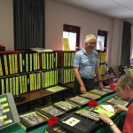 Robstine Stamps/ Robstine Extra, Potters Bar Stamp Fair, 26/05/2019