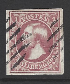 SG 4, (Rose), Luxembourg