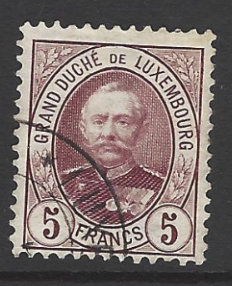 SG 135, Luxembourg