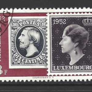 SG 552d, Luxembourg