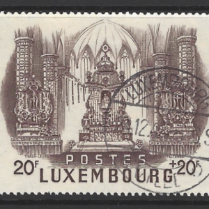 SG 468, Luxembourg