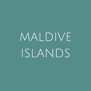 Maldive Islands fine Used stamps
