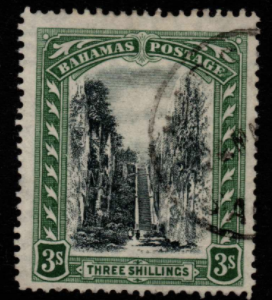 Bahamas SG 80 Fine Used Stamps, Bahamas Fine Used Stamps